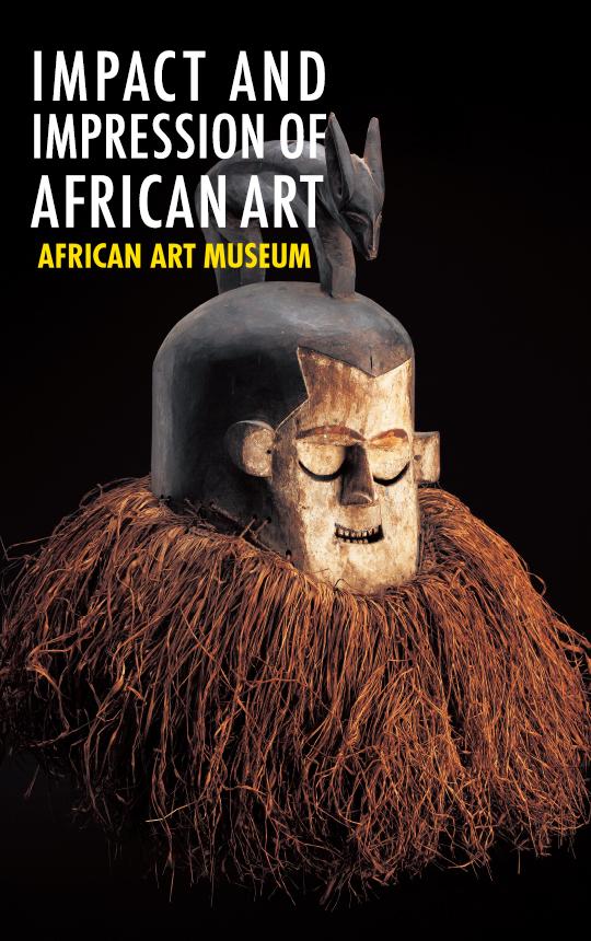AFRICAN ARTMUSEUM
